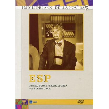 E.S.P. (2 Dvd)