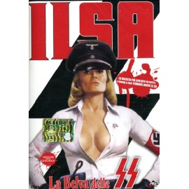 Ilsa La Belva Delle SS