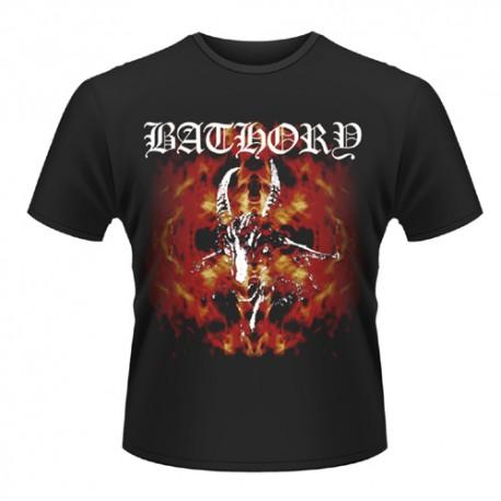 Bathory - Fire Goat (Taglia S)