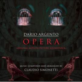 "Opera - Vinile Bianco 12"""