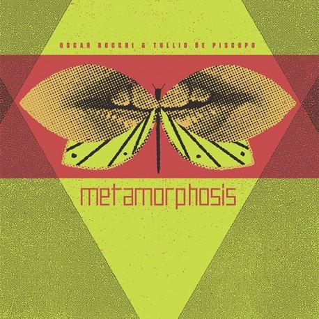 Oscar Rocchi & Tullio De Piscopo - Metamorphosis (Vinile Colorato)