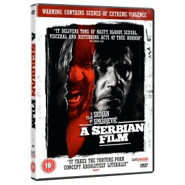Serbian Film (A)