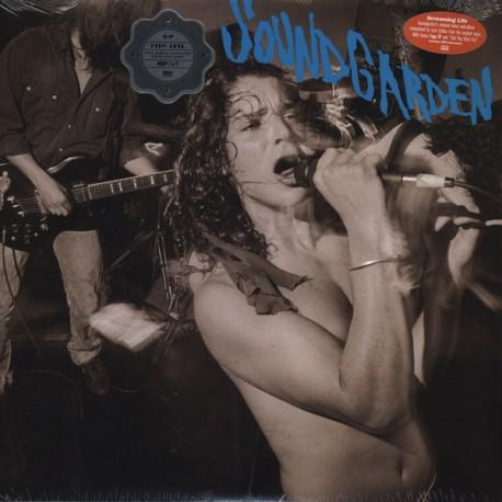 """Soundgarden – Screaming Life / Fopp (Doppio Vinile 12"""")"""