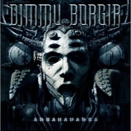 Dimmu Borgir – Abrahadabra (Doppio Vinile Picture)