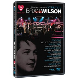 A Tribute To Brian Wilson  (Dvd)