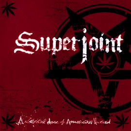 Superjoint Ritual - A Lethal Dose Of American Hatred (Digipack)