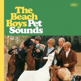 Beach Boys - Pet Sounds (2Cd)
