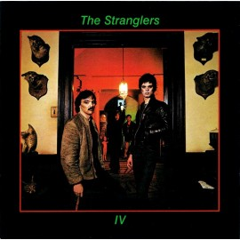 Stranglers - Rattus Norvegicus