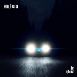 Anathema - The Optimist (Cd + Dvd Digibook)