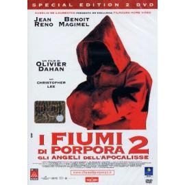 Fiumi Di Porpora 2 (I) - 2 Dvd