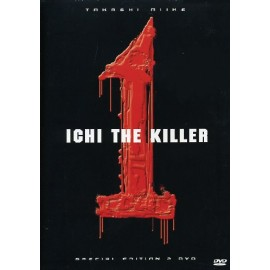 Ichi The Killer (2 Dvd con Slipcase)