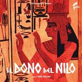 """Dono Del Nilo (Il) - Vinile Colorato 12"""""""
