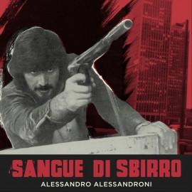 """Sangue Di Sbirro (Vinile 12"""")"""