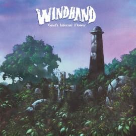 """Windhand - Grief's Infernal Flower (Doppio Vinile 12"""")"""