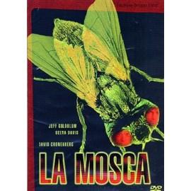 Mosca (La) - 2Dvd + Libro