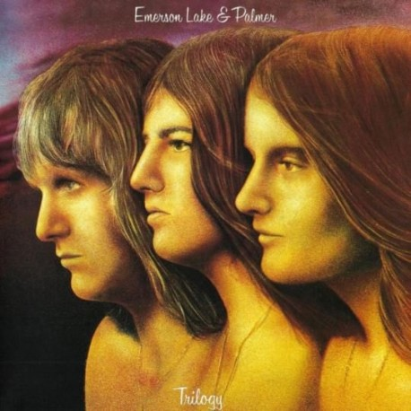 "Emerson, Lake & Palmer - Trilogy (Vinile 12"")"