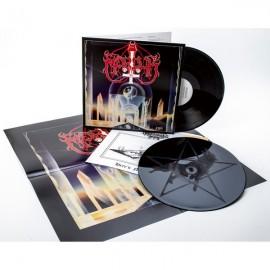 """Marduk - Dark Endless (Doppio Vinile 12"""")"""