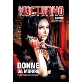 """Nocturno 173: Dossier """"Donne Da Morire"""""""