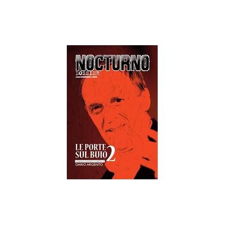 """Nocturno 170: Dossier """"Le Porte Sul Buio 2"""""""
