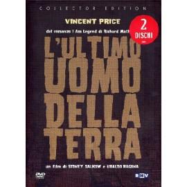Ultimo Uomo Della Terra (L') - Box 2 Dvd