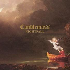 Candlemass - Nightfall (3Cd Digipack)
