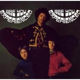 Hendrix Jimi - Are You Experienced