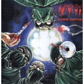 Autopsy - Severed Survival