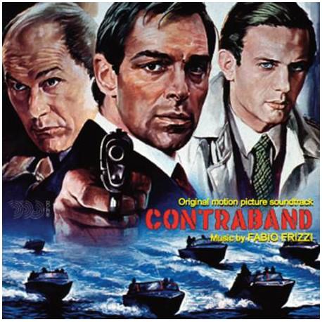 Luca Il Contrabbandiere (Contraband)