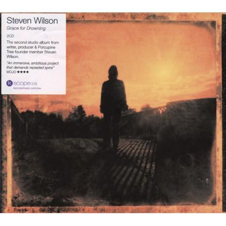 Wilson Steven - Grace For Drowning (2Cd Digipack)