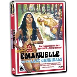 Emanuelle E Gli Ultimi Cannibali [Importazione Regno Unito]