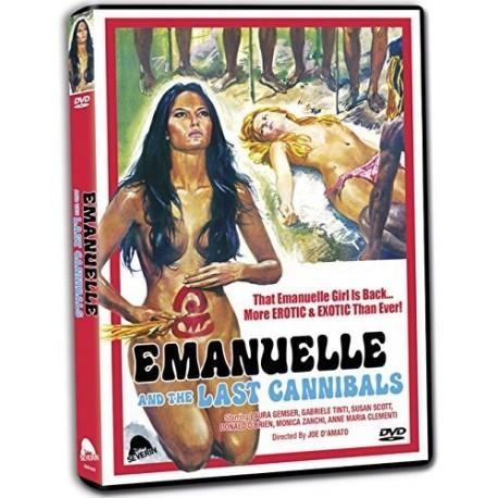 Emanuelle E Gli Ultimi Cannibali [Edizione: Stati Uniti]