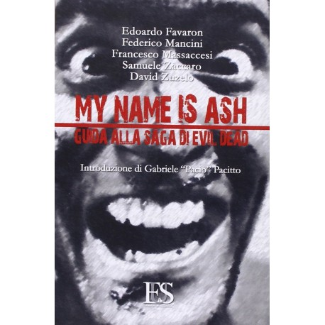 My Name Is Ash - Guida Alla Saga Di Evil Dead