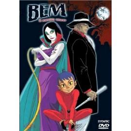 Bem Il Mostro Umano - Serie Completa (8 Dvd)
