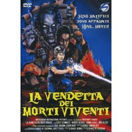 Vendetta Dei Morti Viventi (La) - 1986
