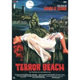 Terror Beach - Ed. Limitata E Numerata (copia n. 123/999)