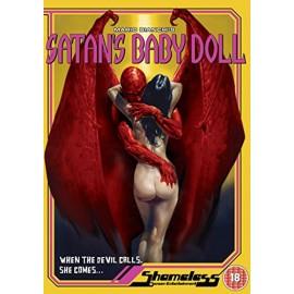 Bimba Di Satana (La) [Edizione: Regno Unito]