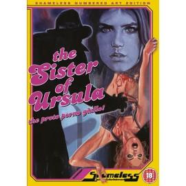 Sorella Di Ursula (La) [Edizione: Regno Unito]
