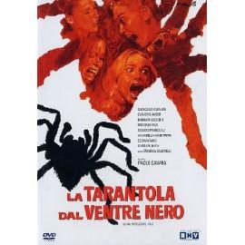 Tarantola Dal Ventre Nero (La)