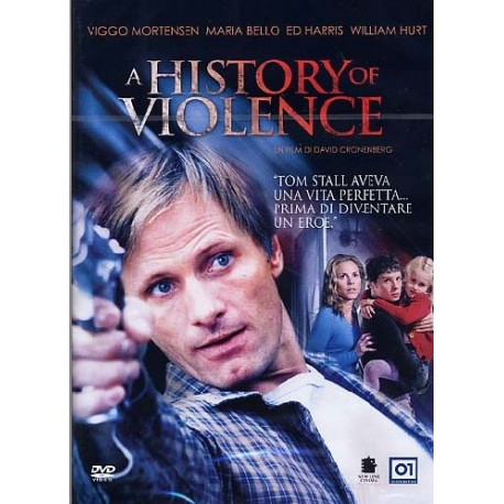 History Of Violence (A)