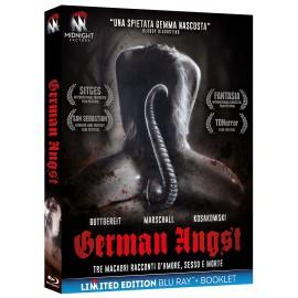 German Angst (Ltd) (Blu-Ray+Booklet)