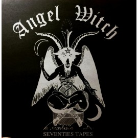 "Angel Witch - Seventies Tapes (Vinile 12"")"
