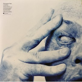 "Porcupine Tree - In Absentia (Doppio Vinile 12"")"