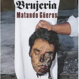 """Brujeria - Matando Gueros (Vinile Colorato 12"""")"""