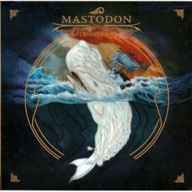 """Mastodon - Leviathan (Vinile Colorato 12"""")"""