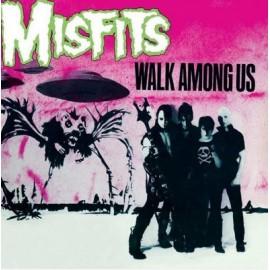 """Misfits - Walk Among Us (Vinile 12"""")"""