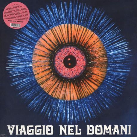 """Ruscigan - Viaggio Di Domani (Vinile 12"""")"""
