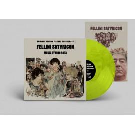 """Fellini Satyricon - Vinile Colorato 12"""""""