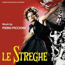 """Streghe (Le) - Vinile 12"""""""
