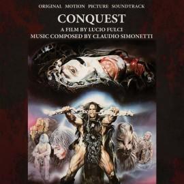"""Conquest - Vinile Trasparente 12"""""""