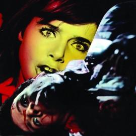 """Sette Cadaveri Per Scotland Yard - Vinile Colorato 12"""""""